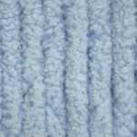 Picture of Small Baby Blanket - Baby Blue - NIL STOCK