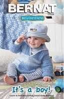 Picture of Bernat - It's A Boy - NIL STOCK