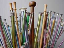Picture for category Knitting Needles