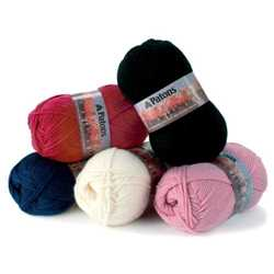 Picture for category Worsted
