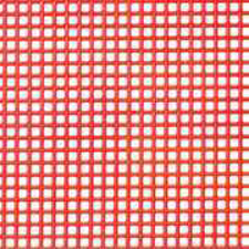 """Picture of 10"""" x 13"""" - Christmas Red - NIL STOCK"""