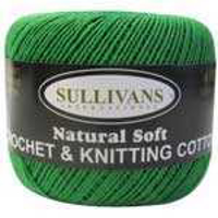 Picture of Sullivans 4ply - Bright Green - IN STOCK