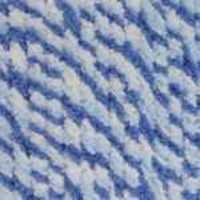 Picture of Baby Blanket Big Ball - Blue Twist - NIL STOCK