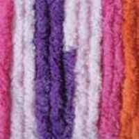 Picture of Bernat Blanket Brights Large - Jump Rope - NIL STOCK