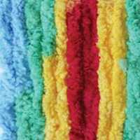 Picture of Bernat Blanket Brights Large - Rainbow Shine - NIL STOCK