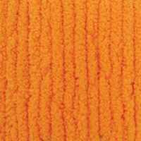 Picture of Bernat Blanket Small Brights - Carrot Orange - NIL STOCK