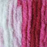 Picture of Bernat Blanket Small Brights - Raspberry Ribbon - NIL STOCK