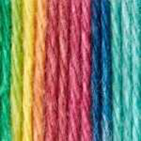 Picture of Handicrafter Small - Psychedelic - IN STOCK