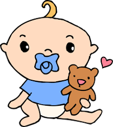 Picture for category Baby
