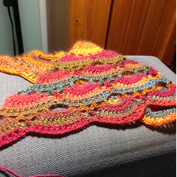 Picture for category Shawls, Cowls, Ponchos