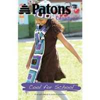 Picture of Patons - Cool for School - IN STOCK