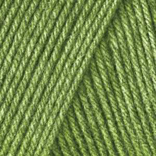 Picture of One Pound - Grass Green - NIL STOCK