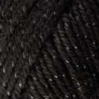 Picture of Party - Black Sparkle - NIL STOCK