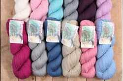 Picture for category Heritage Yarns
