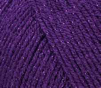 Picture of Comfort - Purple Shimmer - NIL STOCK
