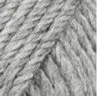 Picture of Soft - Light Grey Heather - NIL STOCK