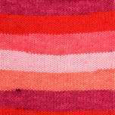 Picture of Red Heart / With Love - Passion Stripes - IN STOCK