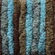 Picture of Blanket Small - Coastal Cottage - NIL STOCK