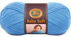 Picture for category Baby Soft