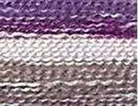 Picture of Shawl in a Cake - Mindful Mauve - NIL STOCK