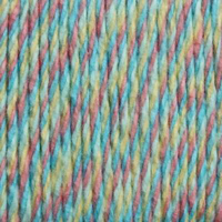 Picture of Bernat / Handicrafter Twists - Candy Sprinkles - IN STOCK