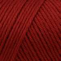 Picture of Solid - Autumn Red - NIL STOCK