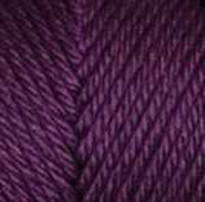 Picture of Solid - Plum Perfect - IN STOCK