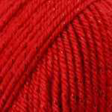 Picture of Party - Rich Red Sparkle - NIL STOCK