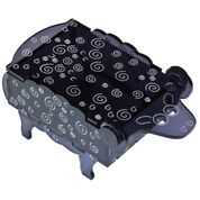 Picture of Sheep Box - Black - NIL STOCK
