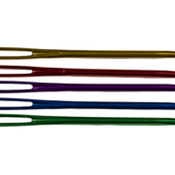 Picture for category Darning Needles, Scissors