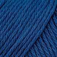 Picture of Cotton Fleece - Lapis - IN STOCK