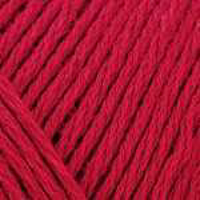 Picture of Cotton Fleece - Barn Red - NIL STOCK