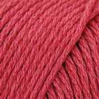 Picture of Cotton Fleece - Tropical Coral - NIL STOCK