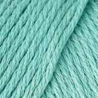 Picture of Cotton Fleece - Marbled Mint - NIL STOCK