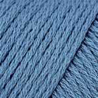 Picture of Cotton Fleece - Silver Blueberry - NIL STOCK