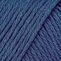 Picture of Cotton Fleece - Bering Sea Blue - NIL STOCK