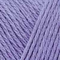 Picture of Cotton Fine Cone - Whispering Periwinkle - NIL STOCK