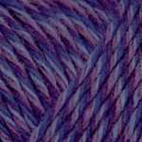 Picture of Wildfoote Sock - Purple Splendor - NIL STOCK