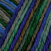 Picture of Wildfoote Sock - Rocky Gorge - NIL STOCK