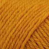 Picture of Wildfoote Sock - Goldenrod - NIL STOCK