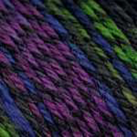 Picture of Wildfoote Sock - Scottish Lavender Fields - NIL STOCK