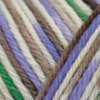 Picture of Wildfoote Sock - Lilac Desert - NIL STOCK