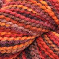 Picture of Lana Boucle - Autumn Royale - NIL STOCK