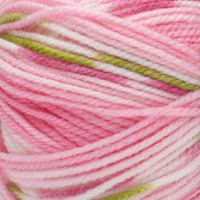 Picture of Hugs & Kisses - Hot Pink - NIL STOCK