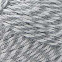 Picture of Anti Pilling - Grey/White - NIL STOCK