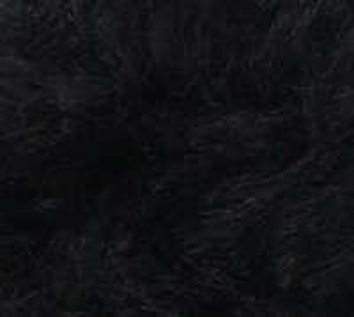 Picture of OTH - Faux Fur - Black Panther - NIL STOCK