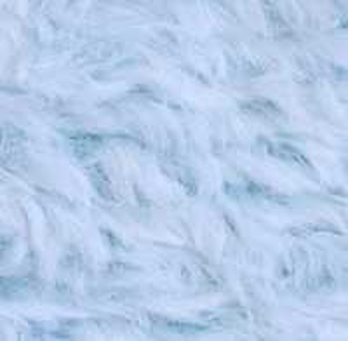 Picture of OTH - Faux Fur - Blue Bengal - NIL STOCK