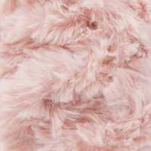 Picture of OTH - Faux Fur - Pink Poodle - NIL STOCK