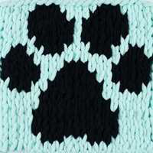 Picture of OTH - Magic - Paw Print - NIL STOCK