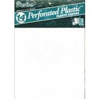 """Picture of SINGLE 8.5"""" x 11"""" - 14 Count - Clear - IN STOCK"""